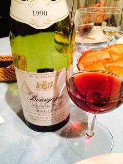 ワイン部1