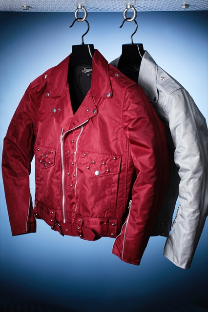 Lot235 Apalatian Nylon Jacket (2)