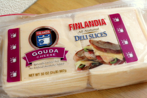 14.05.21コストコのゴーダチーズ