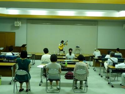 2014ギター合宿4