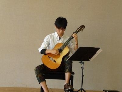 2014ギター合宿6