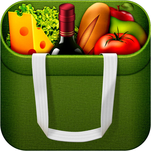 Listick Lite_ Grocery Shopping List