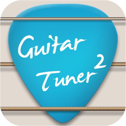 Guitar Tuner²