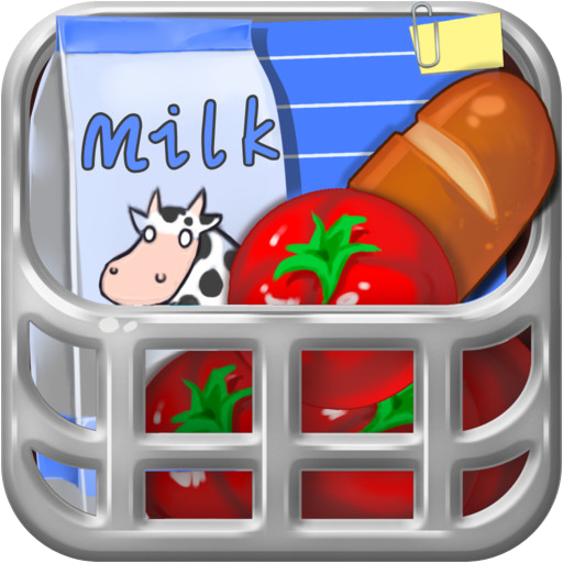 Easy Shopping - Grocery List Free