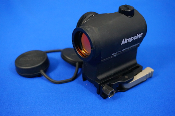 Aimpoint H1-1