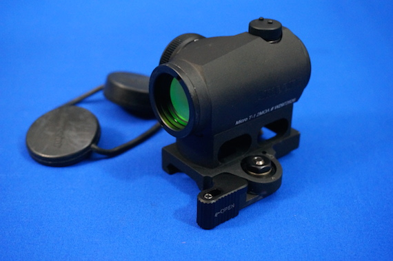 Aimpoint T1ー1