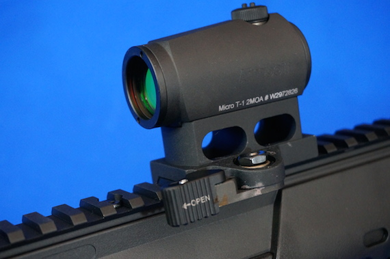Aimpoint T1ー4