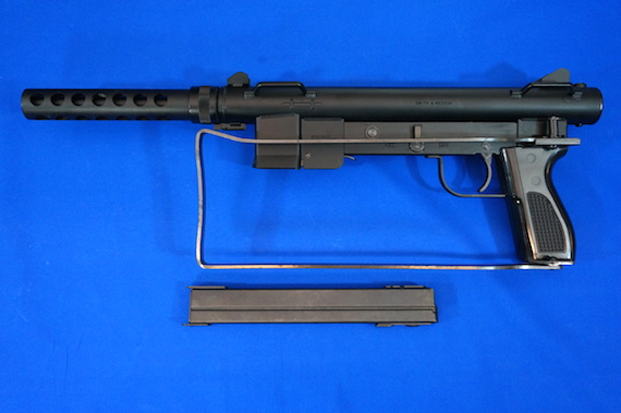 MGC M76-1