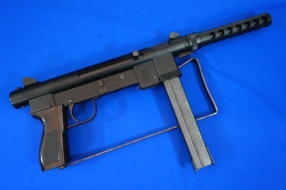 MGC M76-2