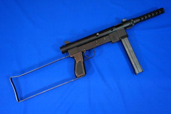 MGC M76-4