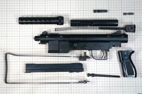 MGC M76-7