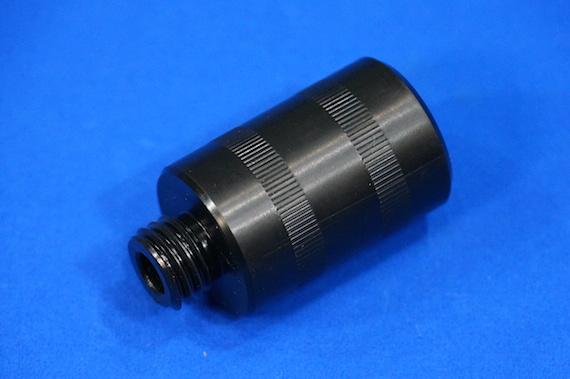 MGC M76 サイレンサー
