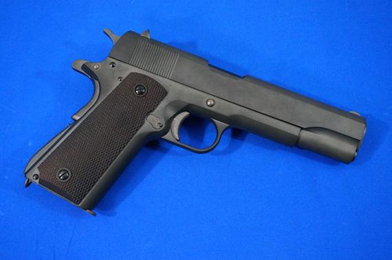 MGC M1911U&S2