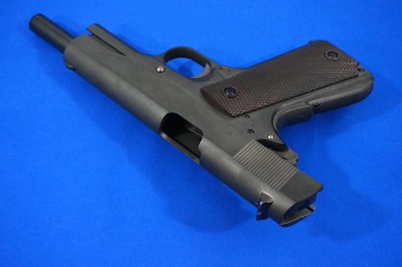 MGC M1911U&S3