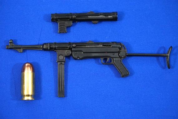 TMW MP40ー2