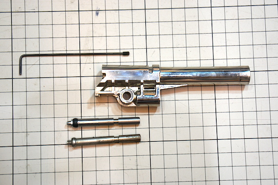 MGC m39改ー2