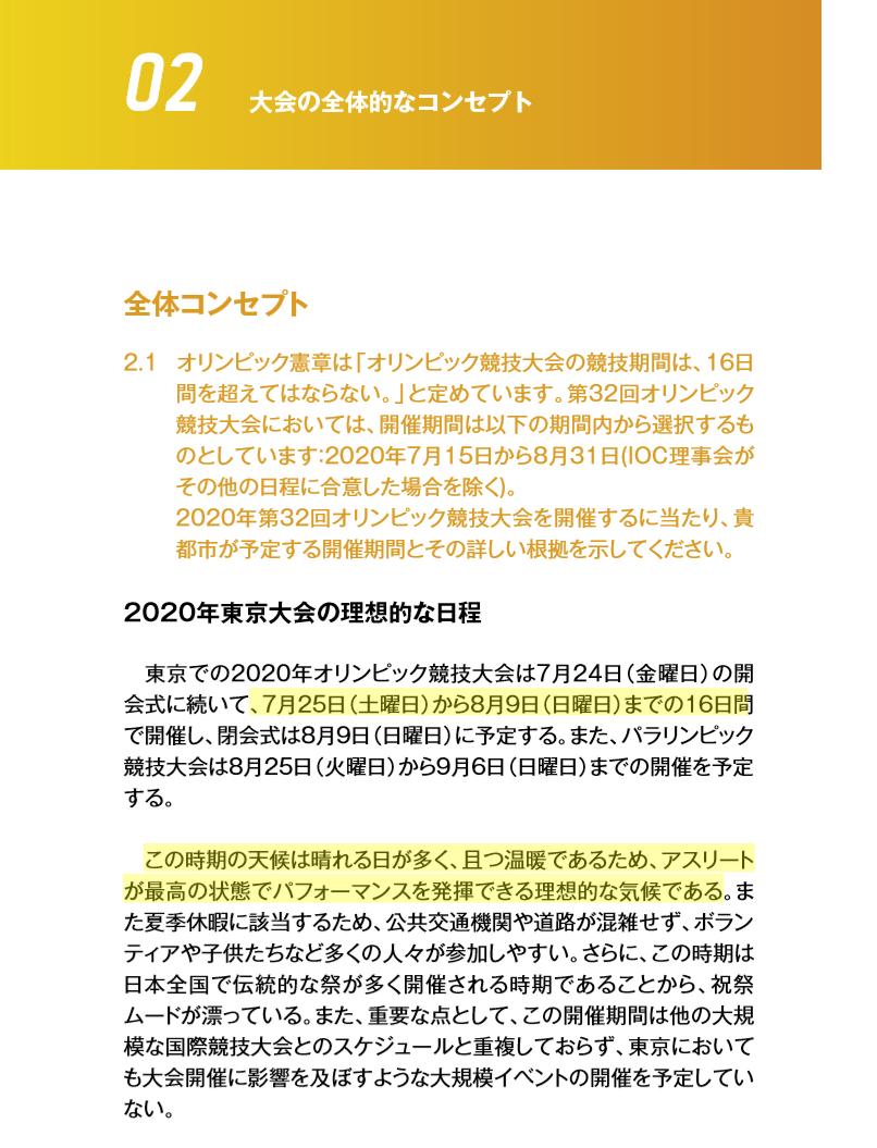 東京立候補ファイル