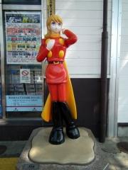石巻 サイボーグ009像(2)