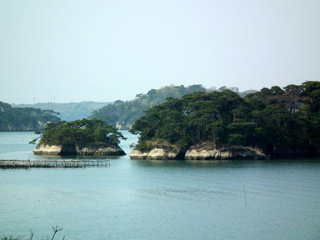 松島の風景2014(4)