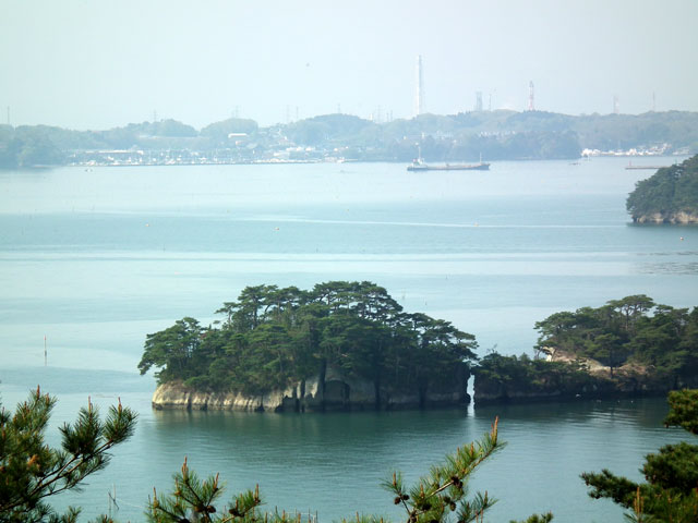 松島の風景2014(6)