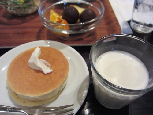 ラビスタ大雪山朝食2