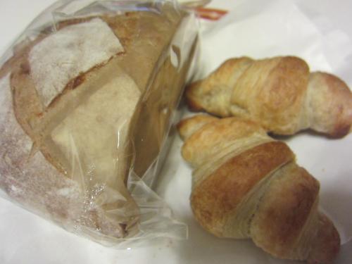 ソーケイシュのパン