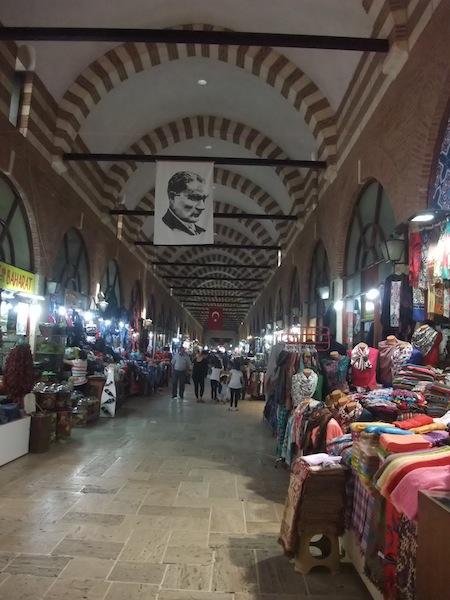 エディルネ市場