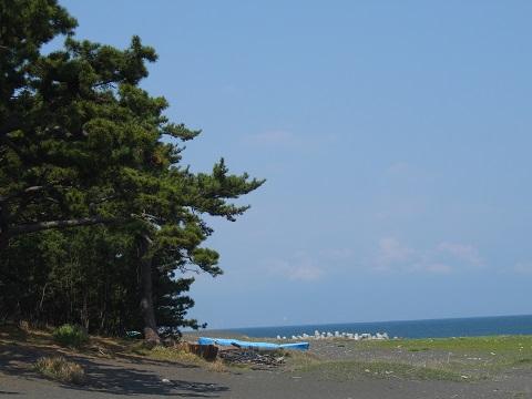 富士山がみえたら