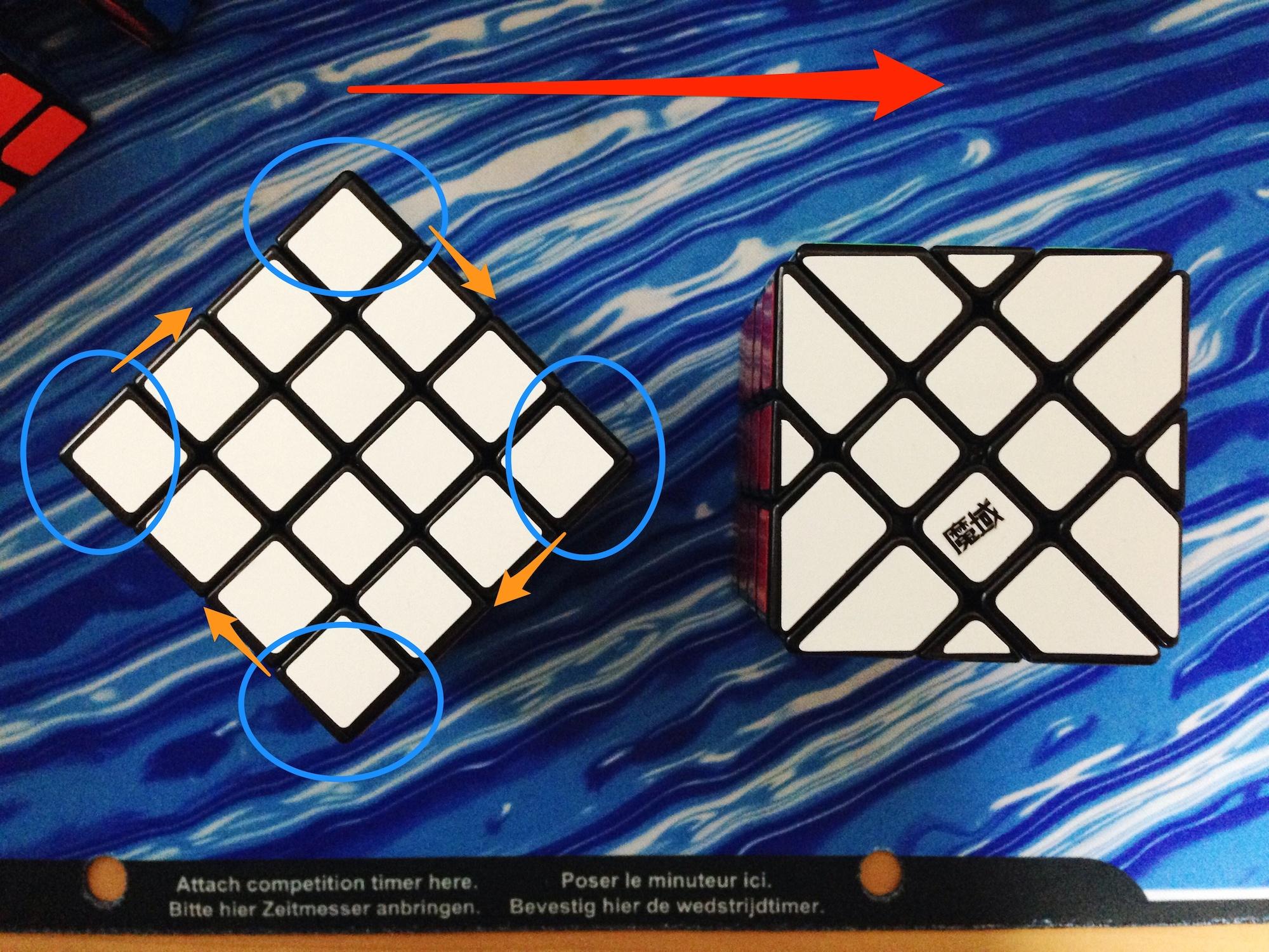 4x4 - Fisher