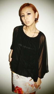 黒石奈央子オフィシャルブログ「EMODA」Powered by Ameba