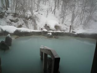 温泉(3)