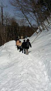 雪崩(2)