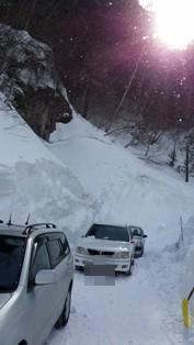 雪崩(3)