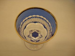 カガミクリスタル 冷酒杯 004