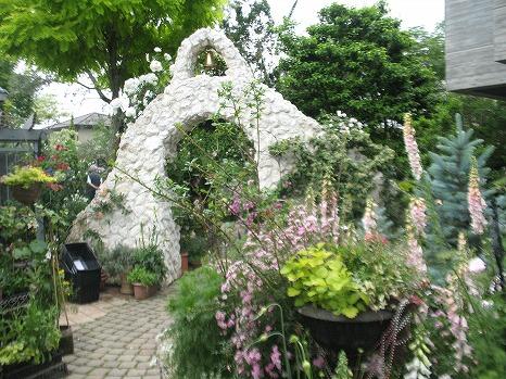 ガーデンカフェ (8)
