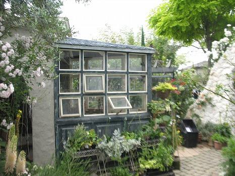 ガーデンカフェ (9)