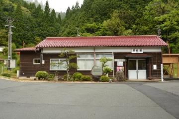 那岐駅(2)