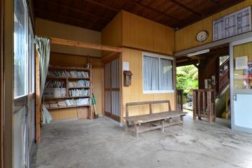 那岐駅(5)