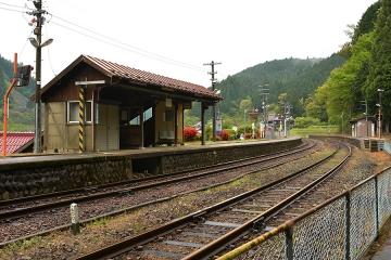 那岐駅(11)