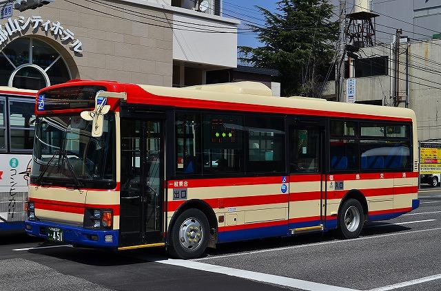 KL-HU2PMEE 福島交通