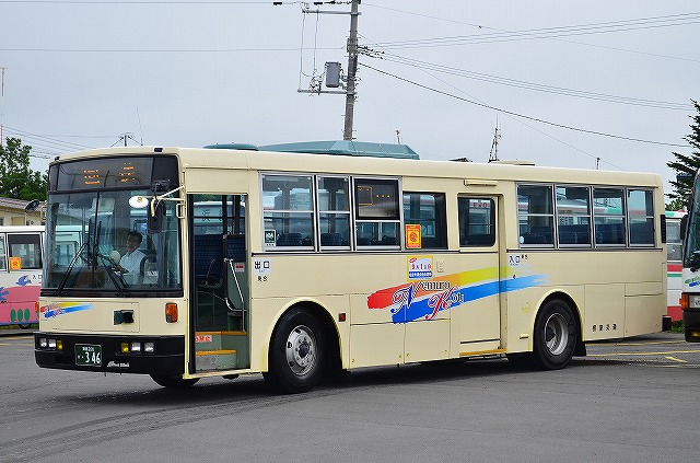 KL-HU2PMEE 根室交通 346
