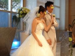 結婚式004