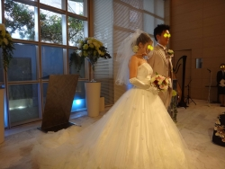 結婚式003