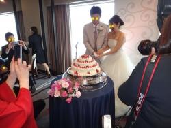 結婚式006