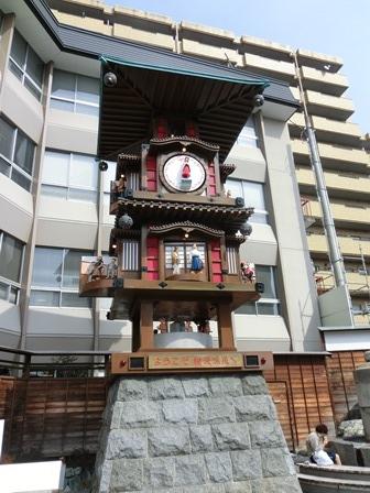 道後温泉駅前 (19)