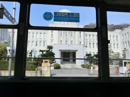 松山の車窓から (2)