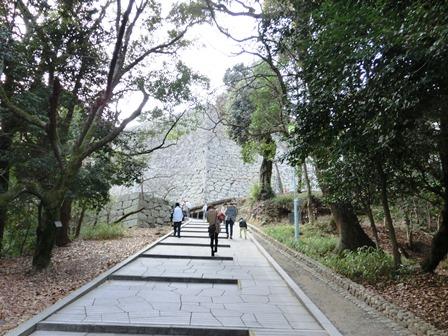松山城 (1)