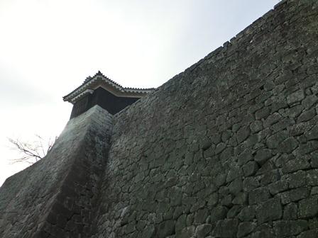 松山城 (2)