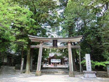 土佐神社 (1)