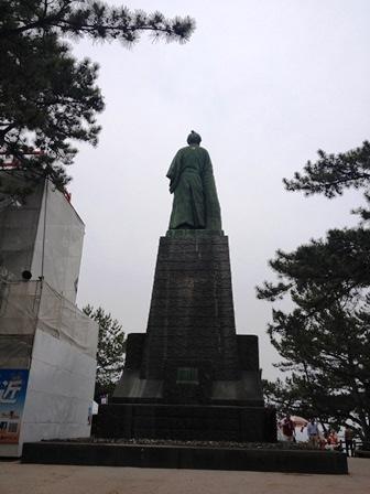 桂浜 (1)